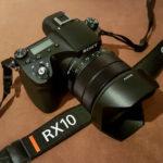 Sony DSC-RX10 III – eine Kamera für Reisende