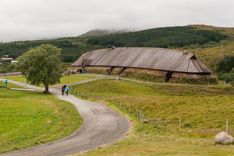 Lofoten, Wikingermuseum