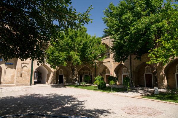 Taschkent, Medresse