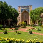 Usbekistan zum Kennenlernen – ein Besuch in Taschkent