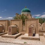 Khiva – Zeitreise in die Vergangenheit