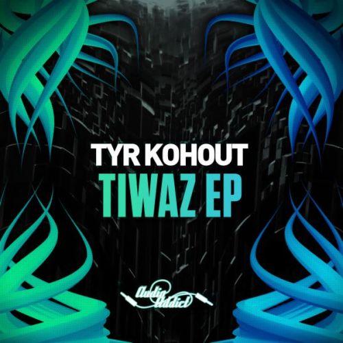 Tyr Kohout - Tiwaz EP