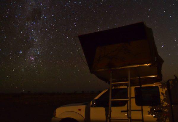 Luminar 1.3.0, Milchstraße