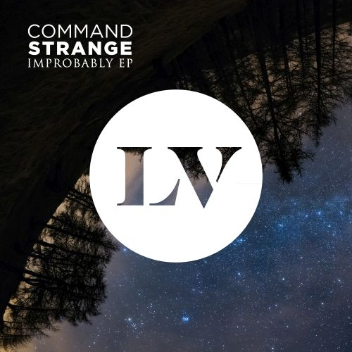 Command Strange - Improbably EP