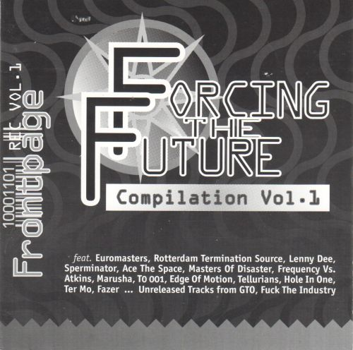 Forcing The Future - Frontpage Compilation Vol. 1