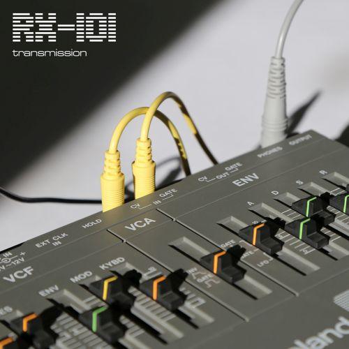 RX-101 - Transmission