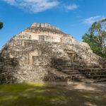 Chacchoben – Ruinen und Tempel der Maya