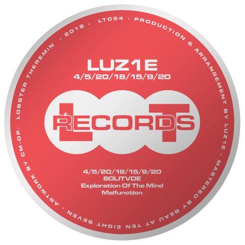 Luz1e - 4/5/20/18/15/9/20