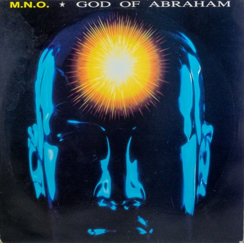 M.N.O. - God Of Abraham