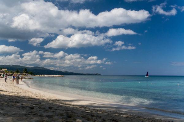 Montego Bay, Jamaika