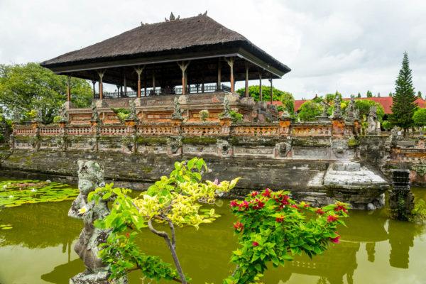 Kertha Gosa, Bali