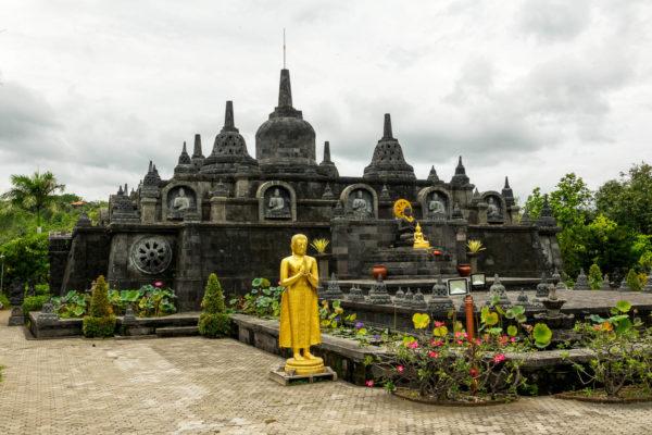 Brahmavihara-Arama, Bali