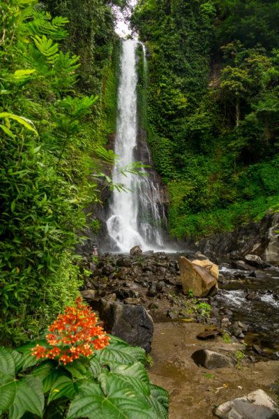 Gitgit, Bali