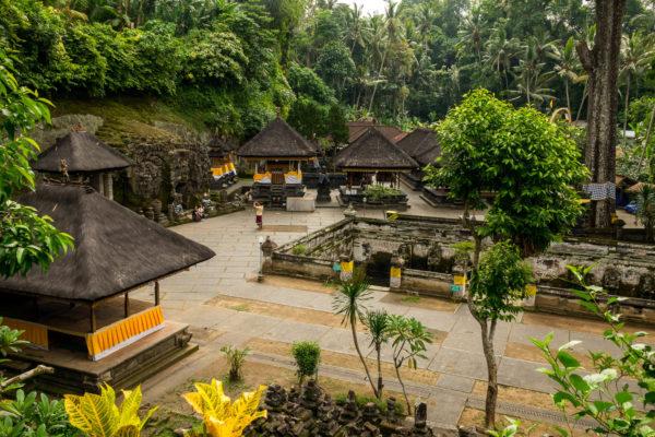 Goa Gajah, Elephant Cave, Bali