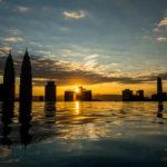 Kuala Lumpur – Zwischenstopp auf dem Heimweg