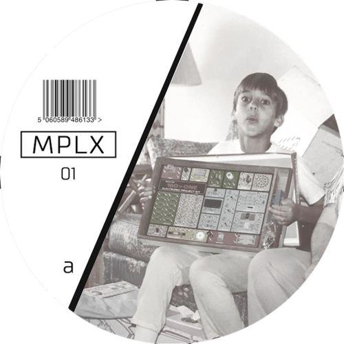 Maceo Plex - Mutant Romance