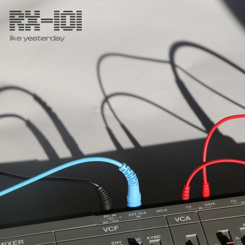 RX-101 - Like Yesterday