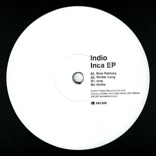 Indio - Inca EP