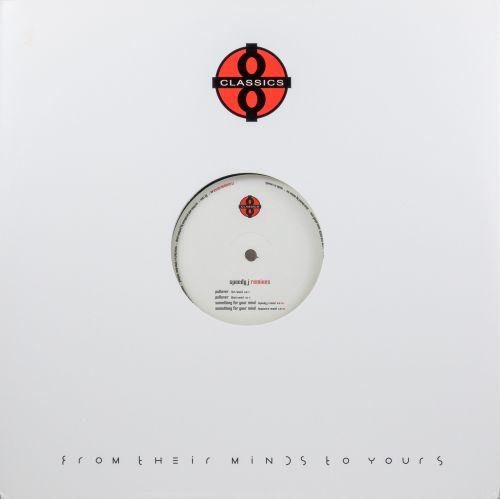 Speedy J - Remixes