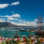Türkei – Badeurlaub zu Ostern