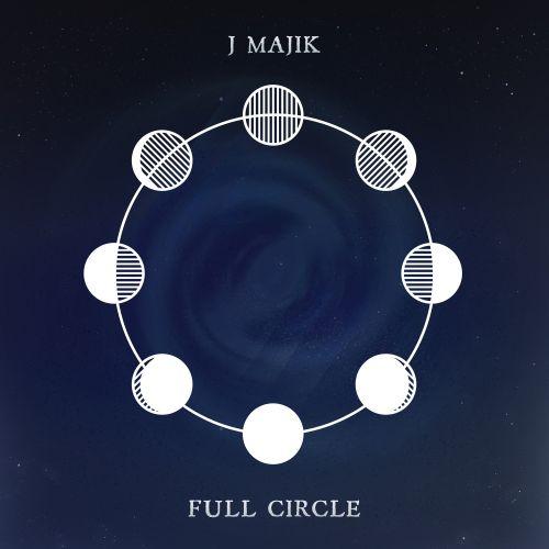 J Majik - Full Circle
