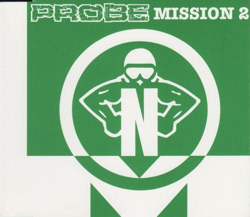 Probe Mission 2