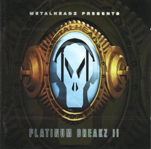 Platinum Breakz II