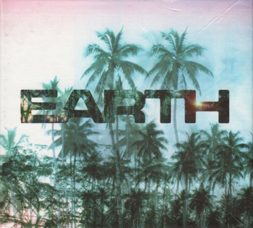 LTJ Bukem - Earth Volume 4