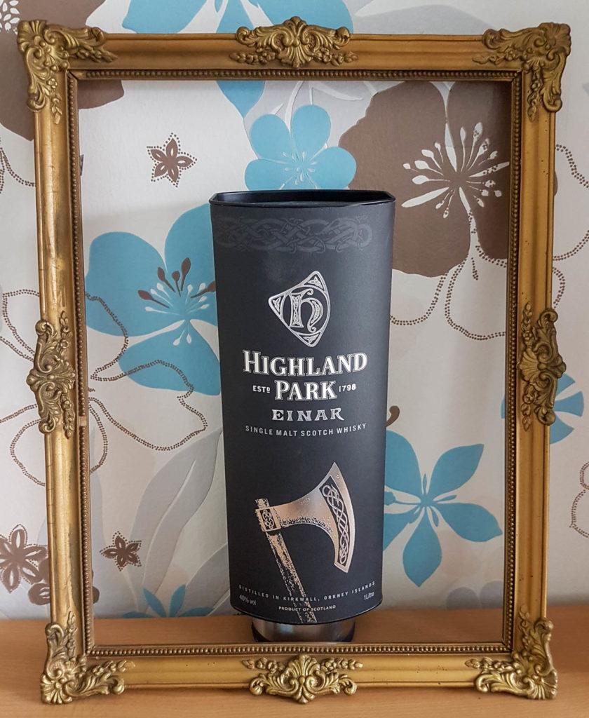 Highland Park - Einar