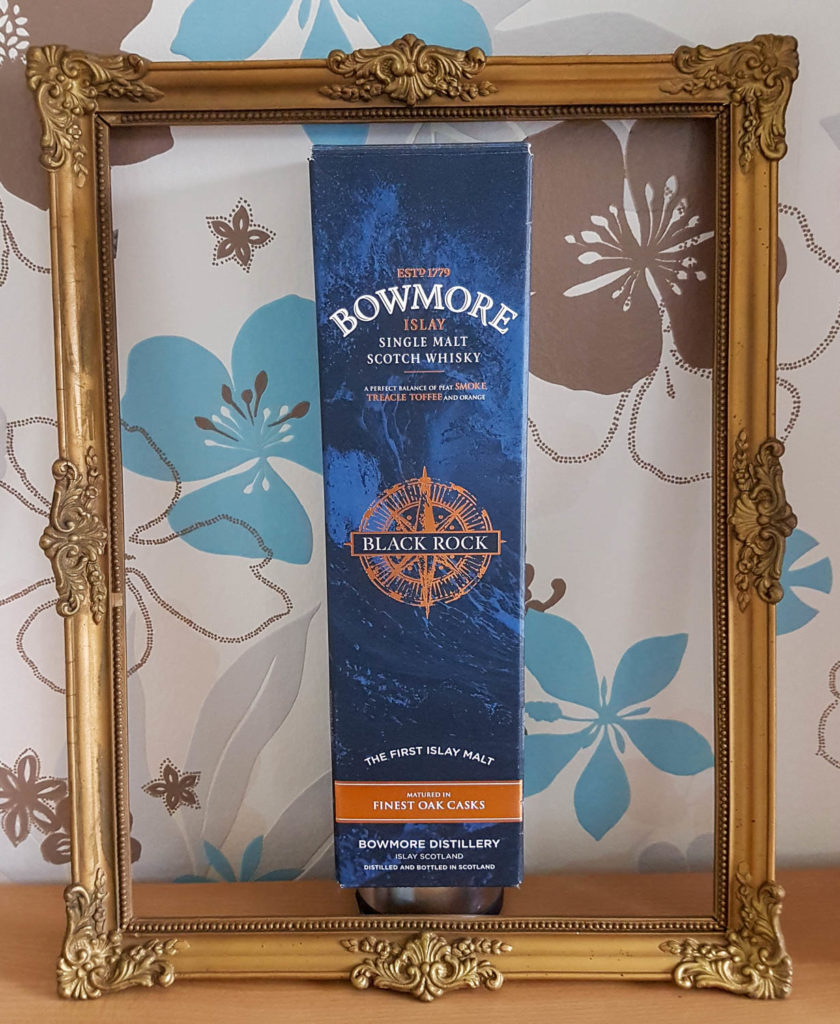 Bowmore - Black Rock