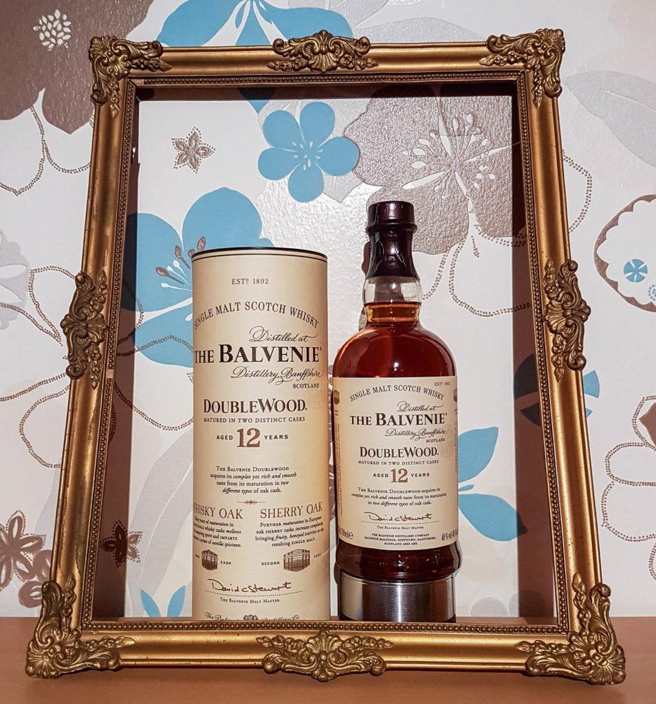 Balvenie - 12 Years Doublewood