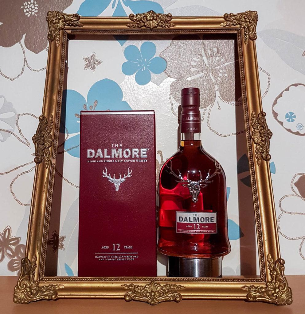 Dalmore - 12 Years