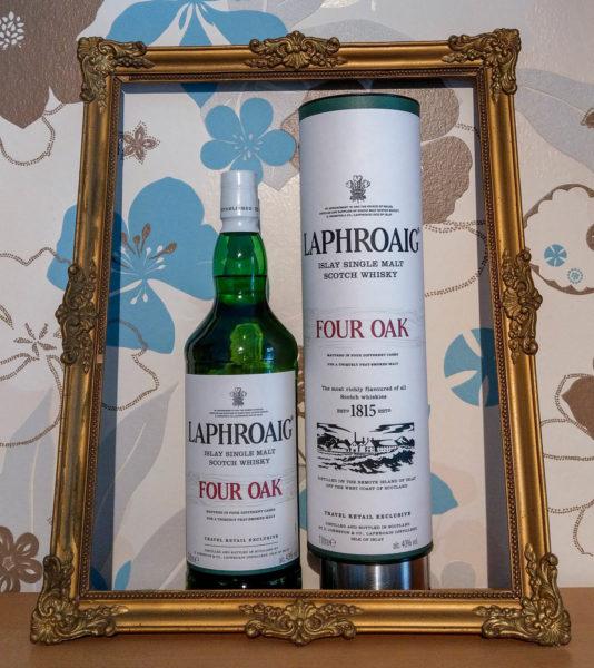Laphroaig - Four Oak