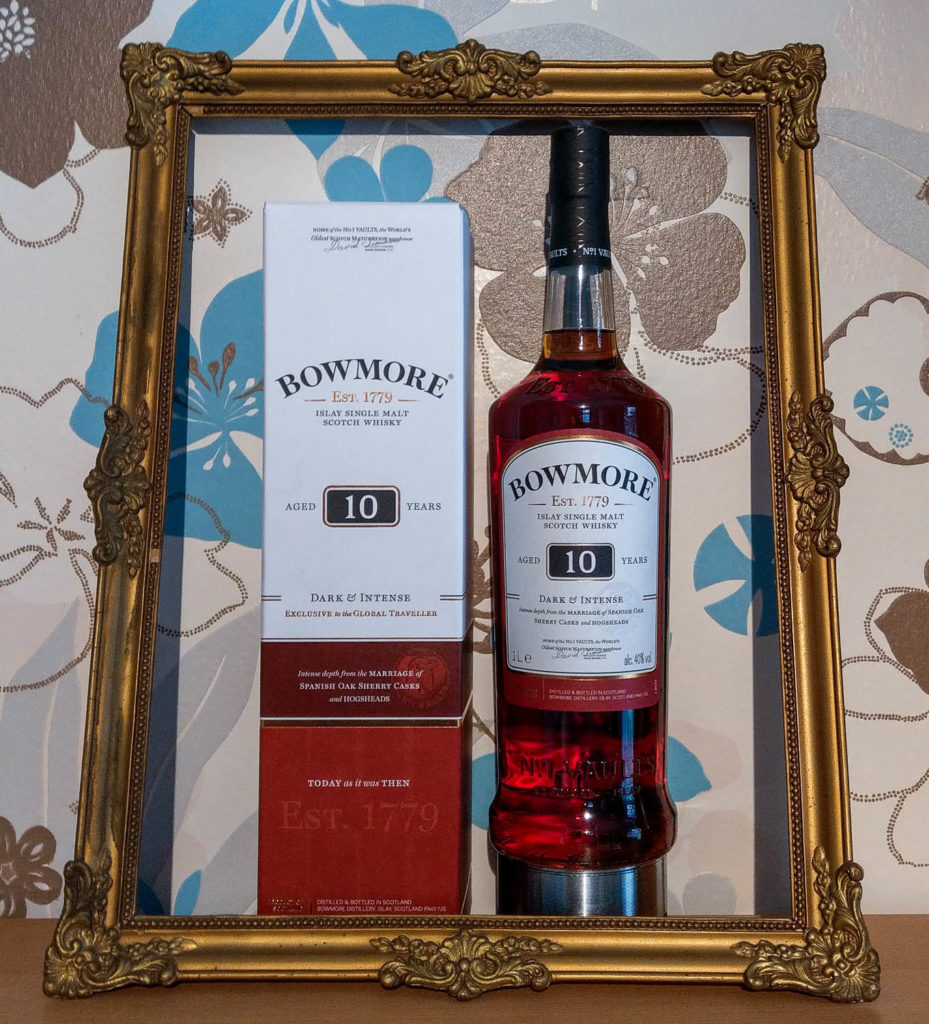 Bowmore - 10 Years