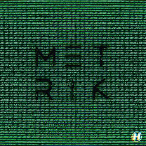 Metrik - Hackers