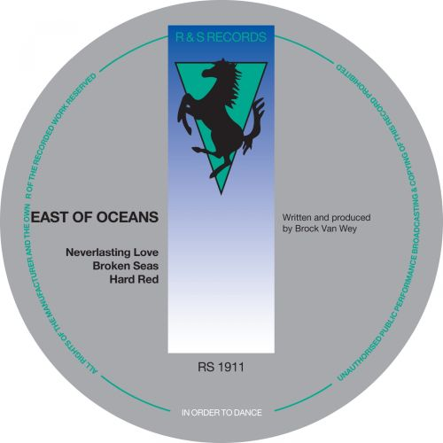 East of Oceans - Neverlasting Love