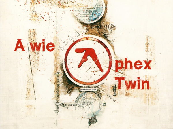 A wie Aphex Twin, Blogchallenge