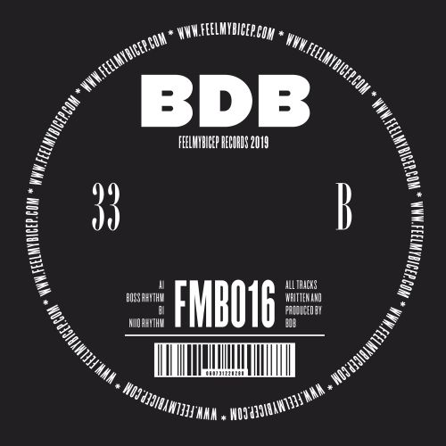 BDB - Boss Rhythm