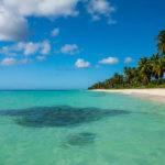 Eine Woche karibische Strände