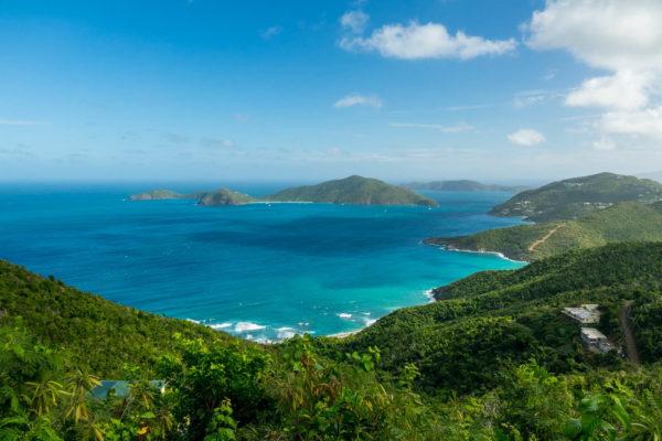 Tortola, Meer, Karibik