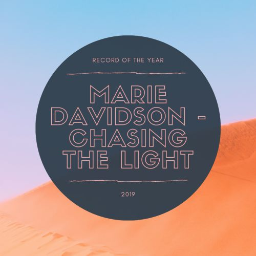 Record of the year, 2019, Marie Davidson, Chasing the light
