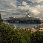 Zu den Kanaren und Madeira mit der Mein Schiff Herz