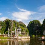 Ninh Binh – Tage zwischen See und Berg