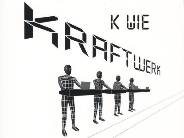K wie Kraftwerk, Blog Challenge