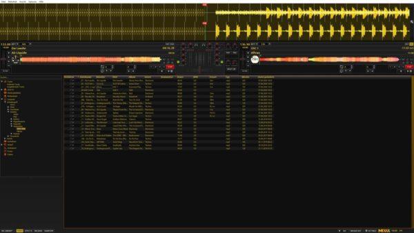 Mixxx 2.2.4