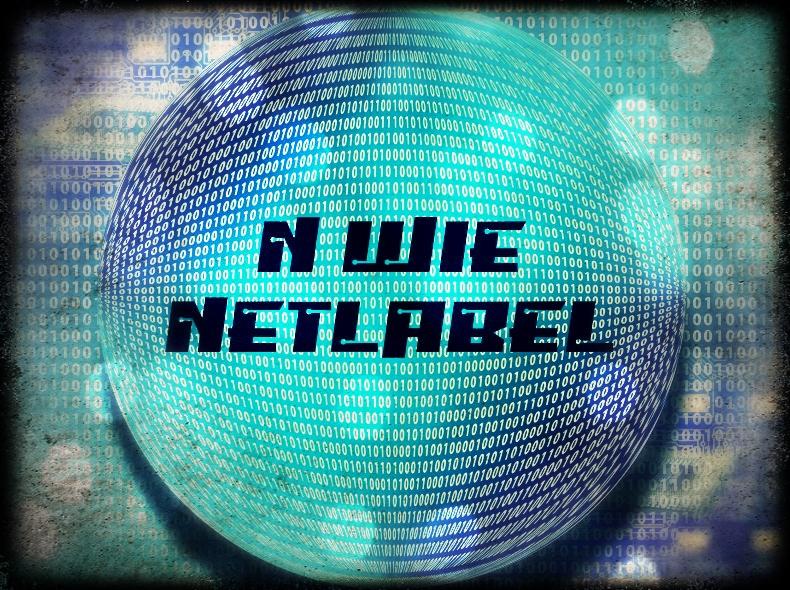 N wie Netlabel, Blog Challenge