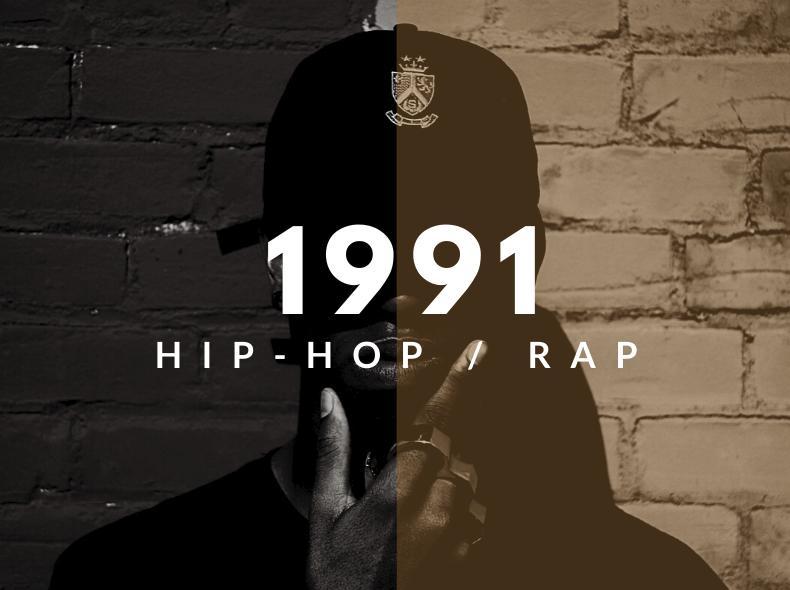 Blog Challenge, Hip-Hop