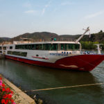 Kreuzfahrt auf dem Rhein mit nicko Cruises