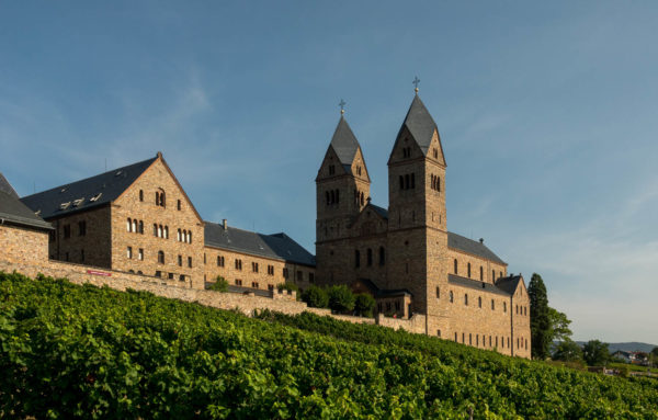 Abtei St. Hildegard, Rüdesheim