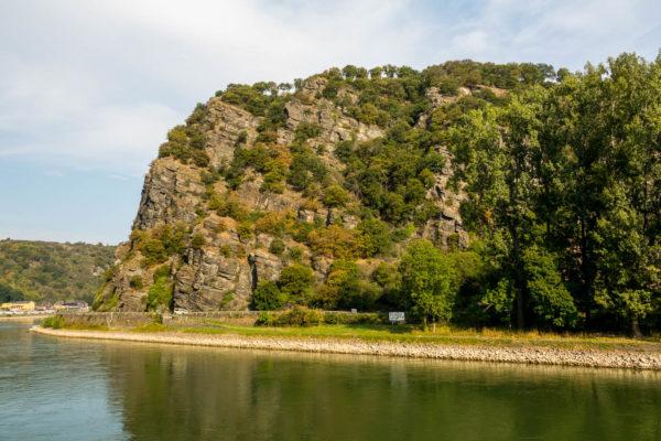 Rhein, Felsen, Loreley